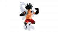 Figura One Piece Monkey D Luffy King Of Artist The Snakeman