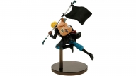 Figura One Piece Sabo Banpresto