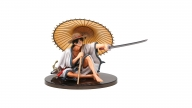 Figura One Piece World Figure Banpresto