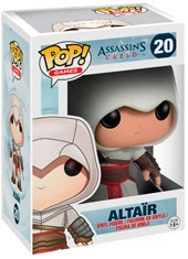 Figura POP Assassins Creed Altair Funko