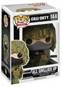 Figura POP Call Of Duty All Ghillied Up