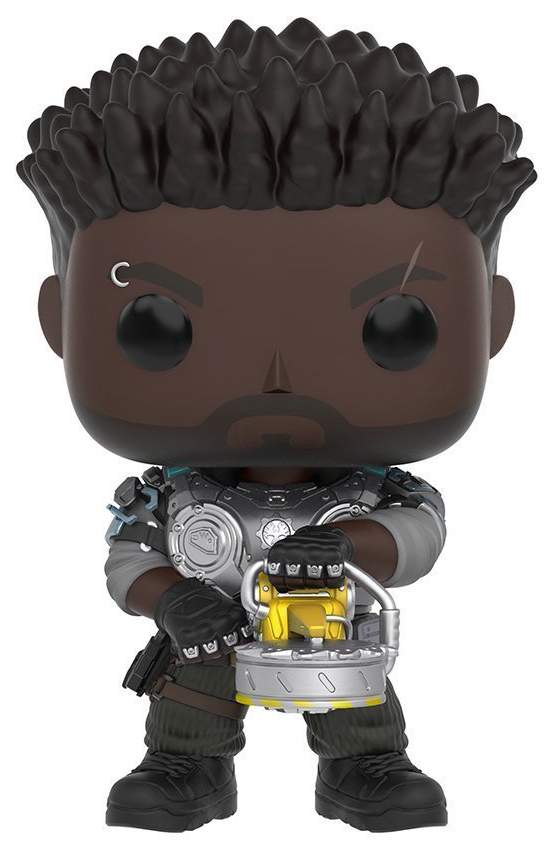 Funko pop gears of war del walker armored microplay for Fenix directo oficinas