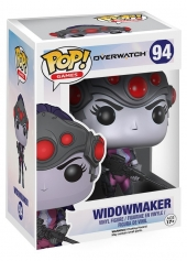 Figura, POP, Pop Games, Overwatch, Over, Watch, Widowmaker, Funko,