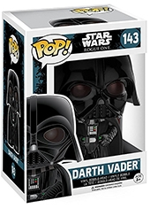Funko POP! Star Wars Rogue One Darth Vader