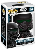 Figura POP Star Wars Rogue One Imperial Death Trooper