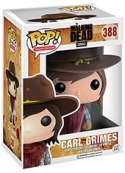 Figura POP The Walking Dead Carl Grimes