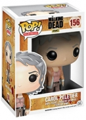 Figura POP The Walking Dead Carol