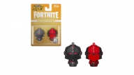 Figura Pint Size Heroes Fortnite Black Knight And Red Knight