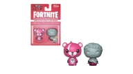 Figura Pint Size Heroes Fortnite Cuddle Team Leader And Love Ranger