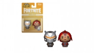 Figura Pint Size Heroes Fortnite Omega And Valor