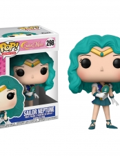 Funko POP! Sailor Moon Sailor Neptune