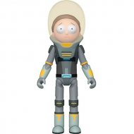 Figura Rick & Morty Space Suit Morty Funko