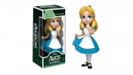Figura Rock Candy Disney Alice