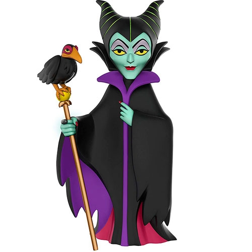 Figura Rock Candy Disney Maleficent