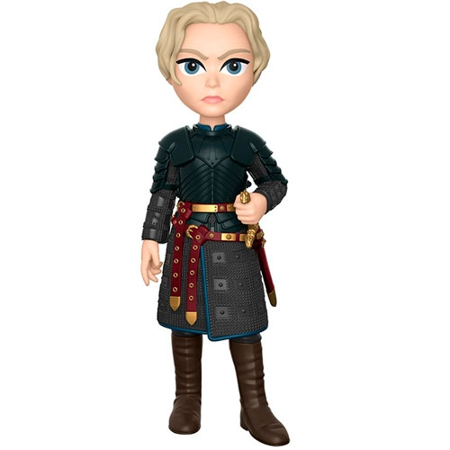 Figura Rock Candy Game Of Thrones Brienne Of Tarth