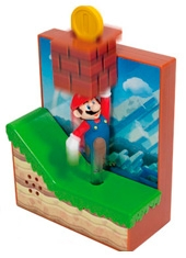 Figura Super Mario Bros Ten Coin Maruka