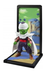 Figura Dragon Ball Z Tamashii Buddies Piccolo Bandai