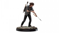 Figura The Last Of Us Part II Ellie With Bow Dark Horse