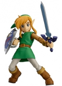 Figura The Legend Of Zelda A Link Between Worlds Link FIGMA