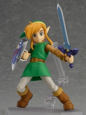 Figura, The, Legend, Of, Zelda, A, Link, Between, Worlds, Link, FIGMA,