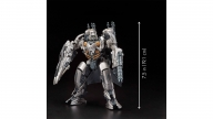 Figura Transformers Studio Series Voyager KSI Boss
