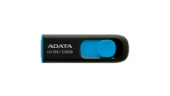 Flash Drive 128GB 2.0 UV240 Negro Adata