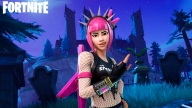 Fortnite Darkfire Bundle PS4