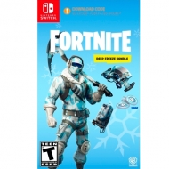Fortnite: Deep Freeze Bundle Nintendo Switch
