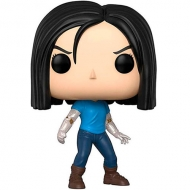Funko POP! Alita (Doll Body)