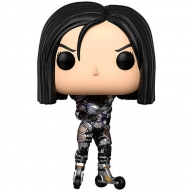 Funko POP! Alita Motorball Body