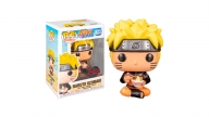 Funko POP! Animation Naruto With Noodles