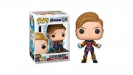 Funko POP! Avengers Endgame Captain Marvel