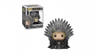 Funko POP! Game Of Thrones Cersei Lannister Iron Throne