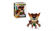 Funko POP! Crash Bandicoot Tiny Tiger