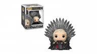 Funko POP! Game Of Thrones Daenerys Targaryen Iron Throne