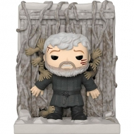 Funko POP! Deluxe Game Of Thrones Hodor Holding The Door