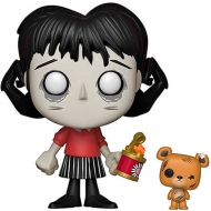 Funko POP! Dont Starve Willow