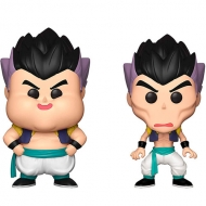 Funko POP! Dragon Ball Z Failed Fusions Pack