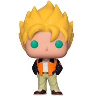 Funko POP! Dragon Ball Z Goku Casual