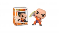 Funko POP! Dragon Ball Z Krillin With Destructo Disc