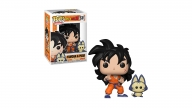 Funko POP! Dragon Ball Z Yamcha & Puar