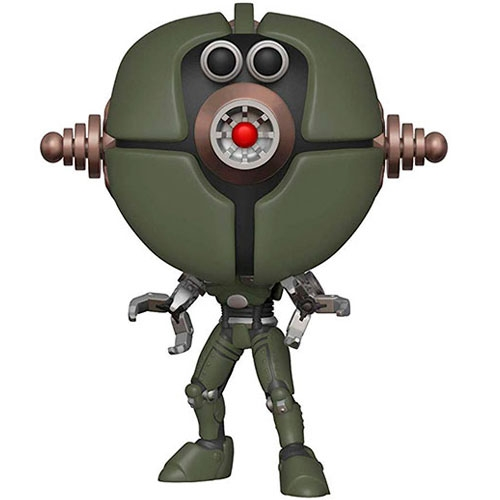 Funko POP! Fallout Assaultron