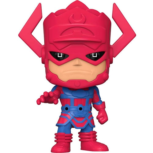 Funko POP! Fantastic Four Galactus