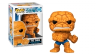 Funko POP! Fantastic Four The Thing
