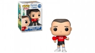 Funko POP! Forrest Gump Ping Pong Outfit