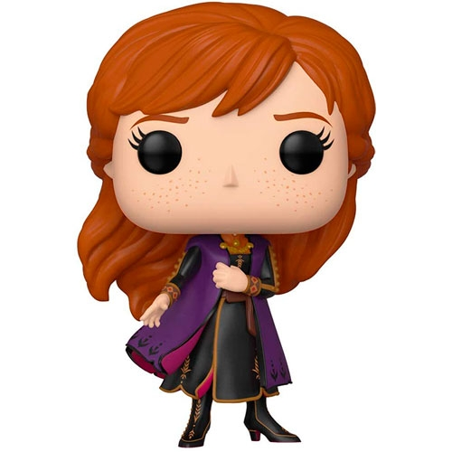 Funko POP! Frozen 2 Anna