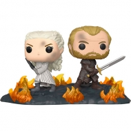 Funko POP! Game Of Thrones Daenerys & Jorah