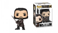 Funko POP! Game Of Thrones Jon Snow Battle Of Winterfell
