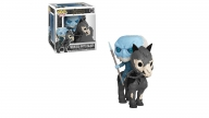 Funko POP! Game Of Thrones Mounted White Walker