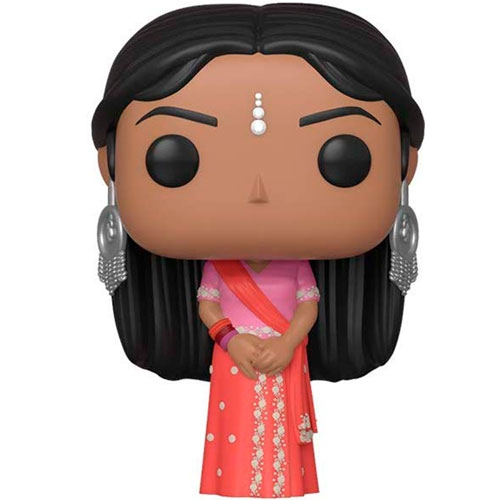 Funko POP! Harry Potter Padma Patil